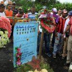 Colombia haría sepelio colectivo de 32 niños que murieron en incendio de bus