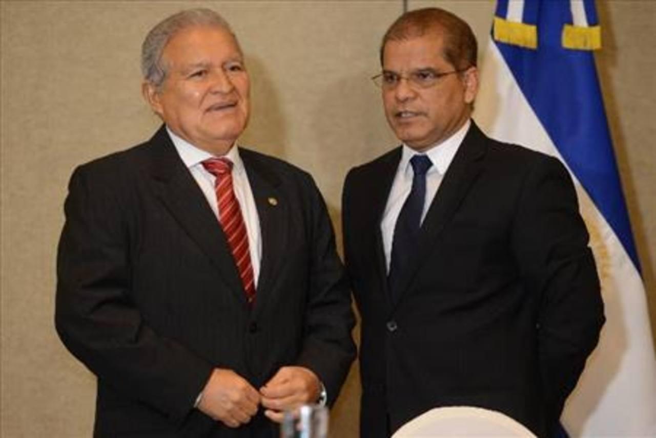 Obama enviará a varios funcionarios y asesores a investidura de Sánchez Cerén