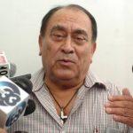 El diputado Sigifredo Ochoa Pérez.