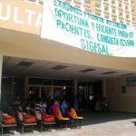 Ordenan internamiento para 4 menores ligados a crimen de mujer en hospital