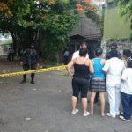 Un supuesto pandillero murió en un enfrentamiento con policías en la colonia Amatepec, en Soyapango.
