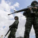 Militares tailandeses afianzan su poder pese a la condena internacional