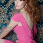 Jessica Chastain es aplaudida en Cannes