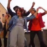 """Seis jóvenes arrestados por hacer vídeo con la canción """"Happy"""" en Irán"""