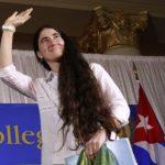Hackean periódico digital de la bloguera cubana, Yoani Sánchez, tras lanzamiento
