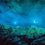 México extraerá de cueva a joven de casi 13,000 años
