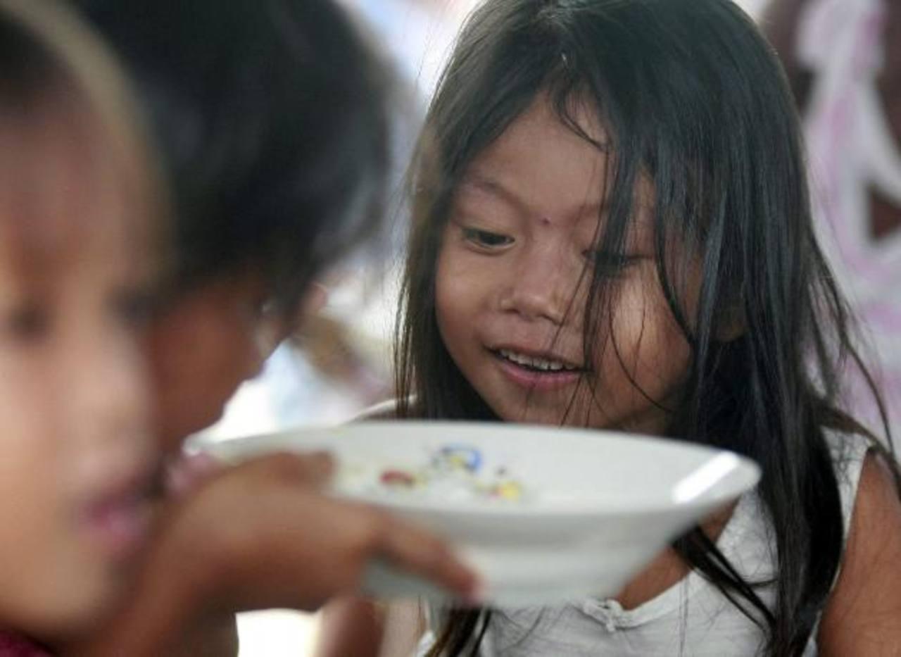 La malnutrición desencadena en enfermedades crónicas no transmisibles. foto Credito