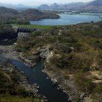 Intertechne realiza la supervisión de la expansión de la presa 5 de Noviembre. FOTO EDH