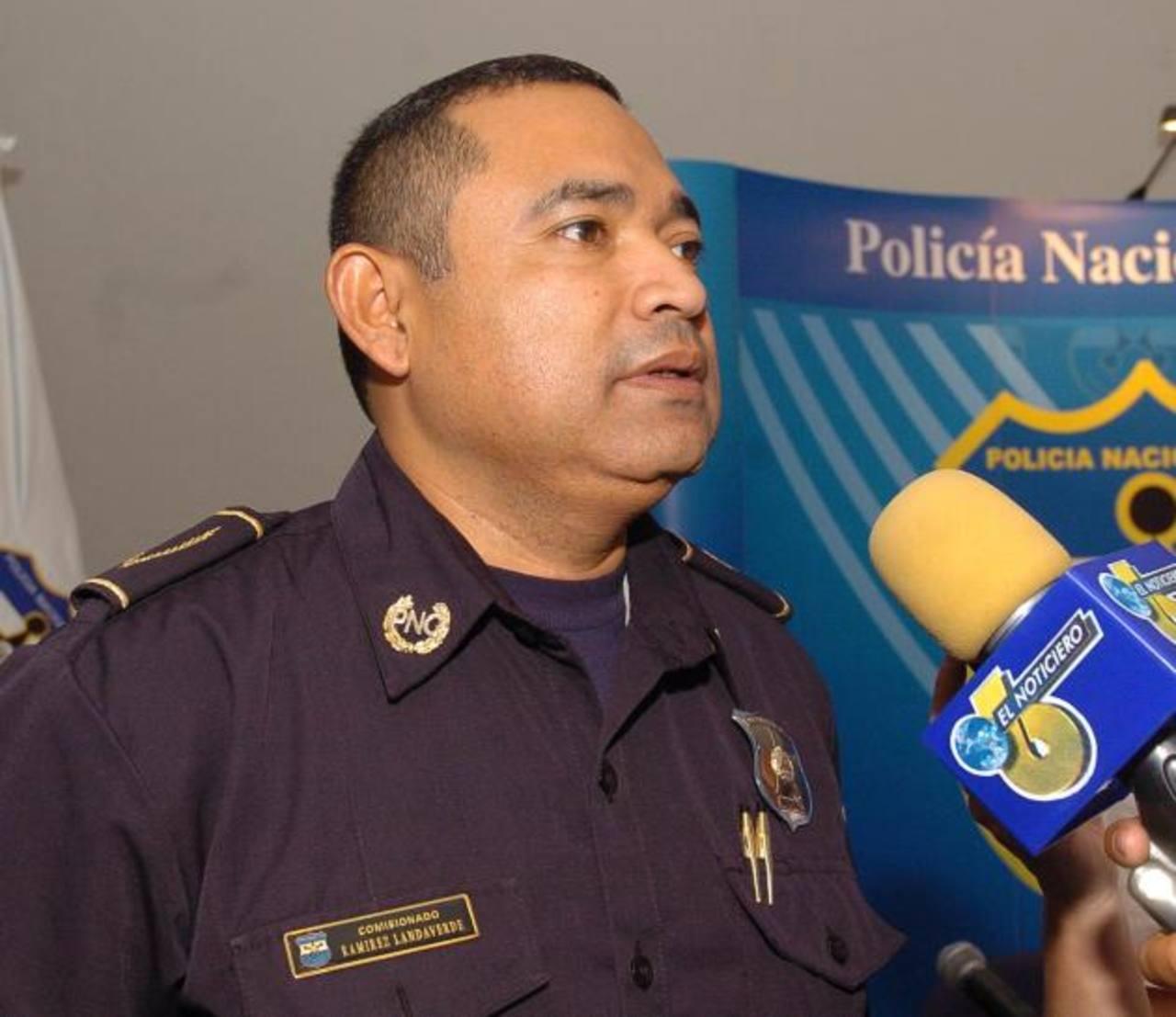 Salvador Sánchez Cerén, presidente electo de El Salvador.