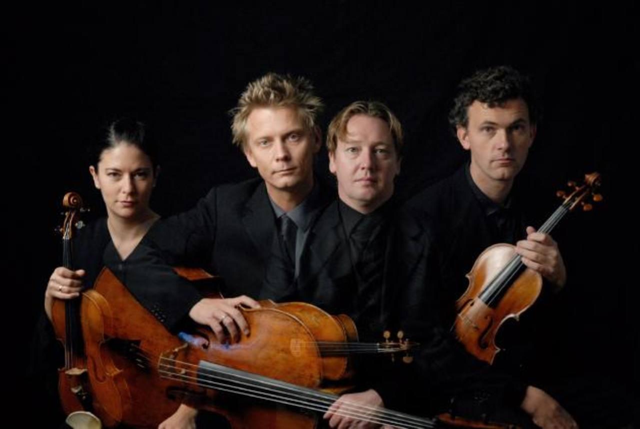 Estos artistas se han presentado en varias partes del mundo y la próxima semana, deleitarán con un concierto para los amantes de la música clásica . foto EDH / archivo