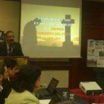 Diputados evaluaron gestión de Funes