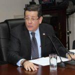 Jorge Velado dice que Funes dividió más a los salvadoreños