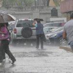 México en alerta por posible formación de tornados
