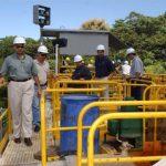 Enel inicia en EE.UU. litigio contra El Salvador