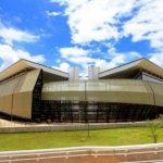 Panasonic crea infraestructura TIC en el estadio del mundial