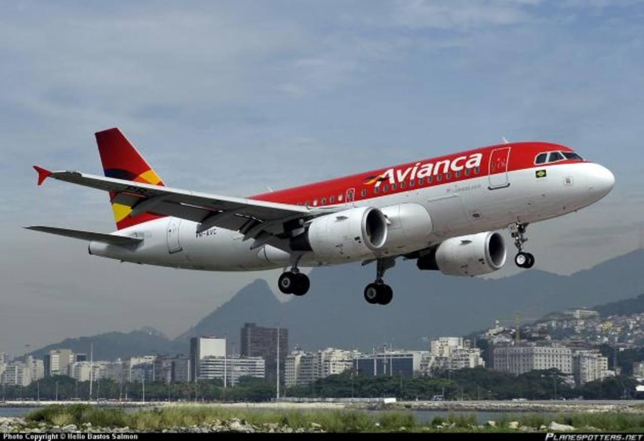 Avianca asegura que Venezuela sólo pagó 4% de la deuda