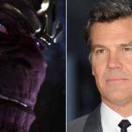 Josh Brolin interpretará a Thanos en 'Guardianes de la galaxia'