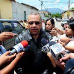 """Douglas Moreno: """"Presidente Funes no tuvo voluntad de resolver problema de la seguridad"""""""