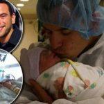 Mujer en coma da a luz en Estados Unidos
