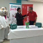 Farmacias San Nicolás lanza servicio de envío de medicamentos a USA