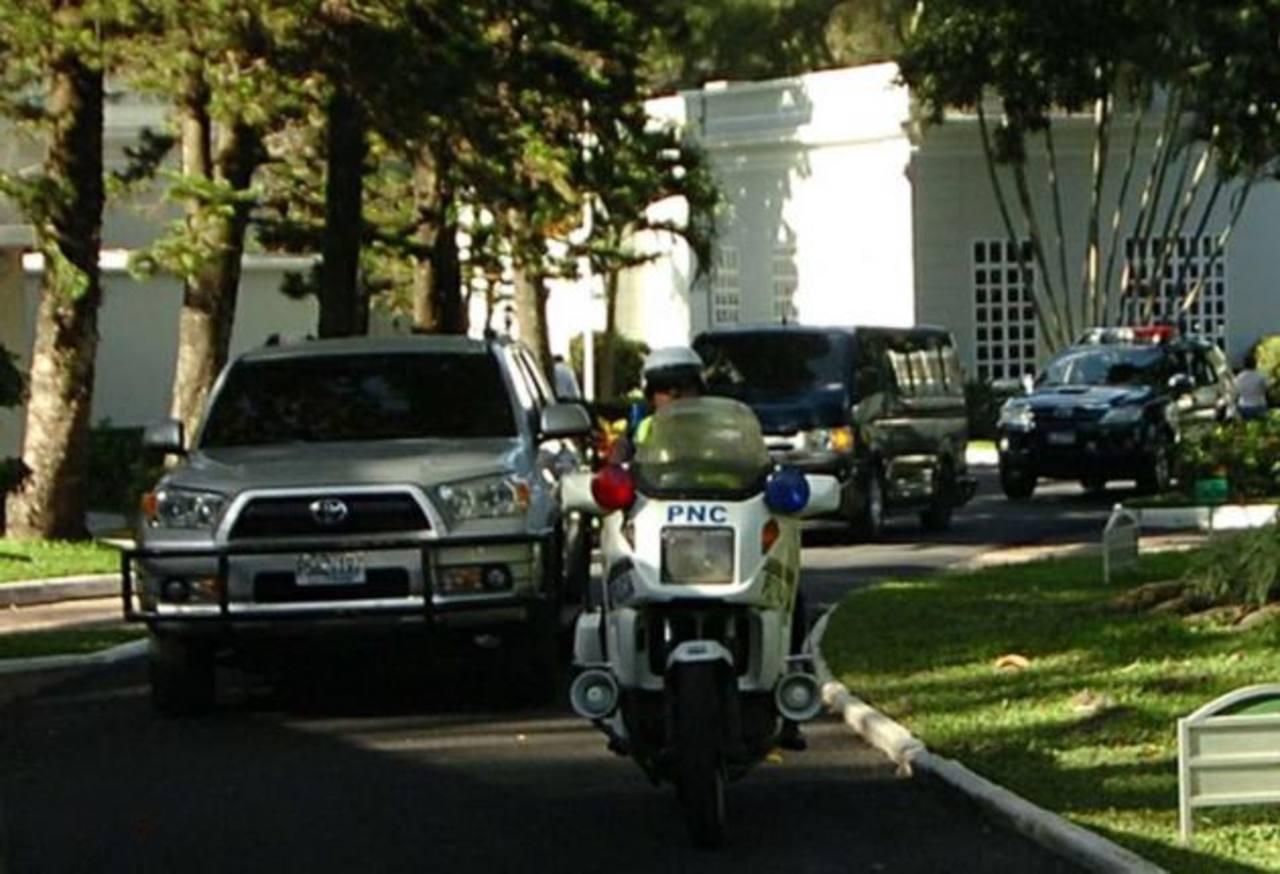Capres gastó $968 millones entre 2009-2013