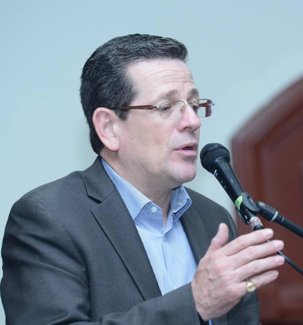 ARENA dice que deuda más grande de Funes es la transparencia y rendición de cuentas