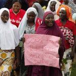 Cuatro niñas escapan de Boko Haram en Nigeria