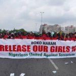 Desacuerdo en Nigeria para rescatar a secuestradas