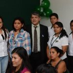 El público vicentino y el salvadoreño, en general, puede encontrar muchas ventajas en Enlace. Foto /David Rezzio