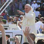 Papa Francisco exige paz en el Medio Oriente