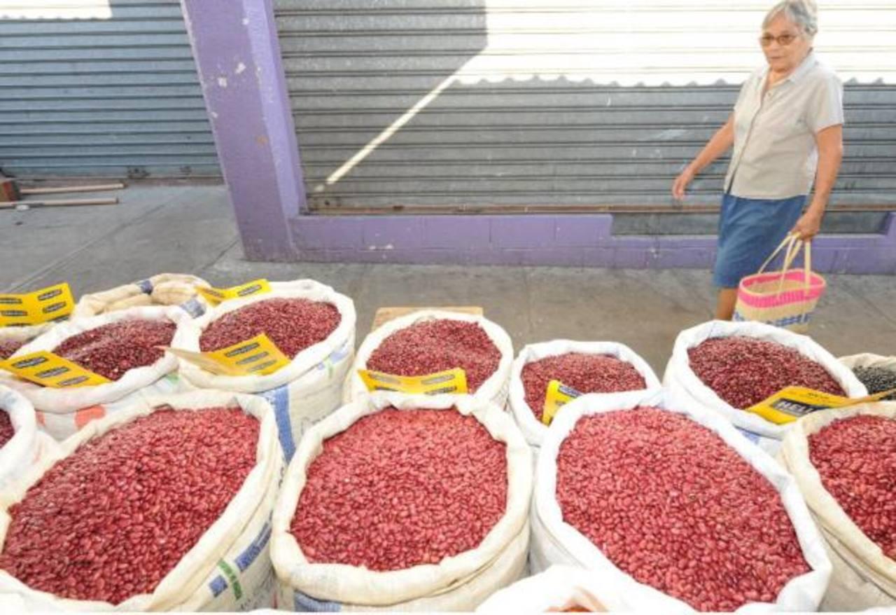 MAG dice que no hay escasez de frijol sino que aprovechamiento de condiciones regionales