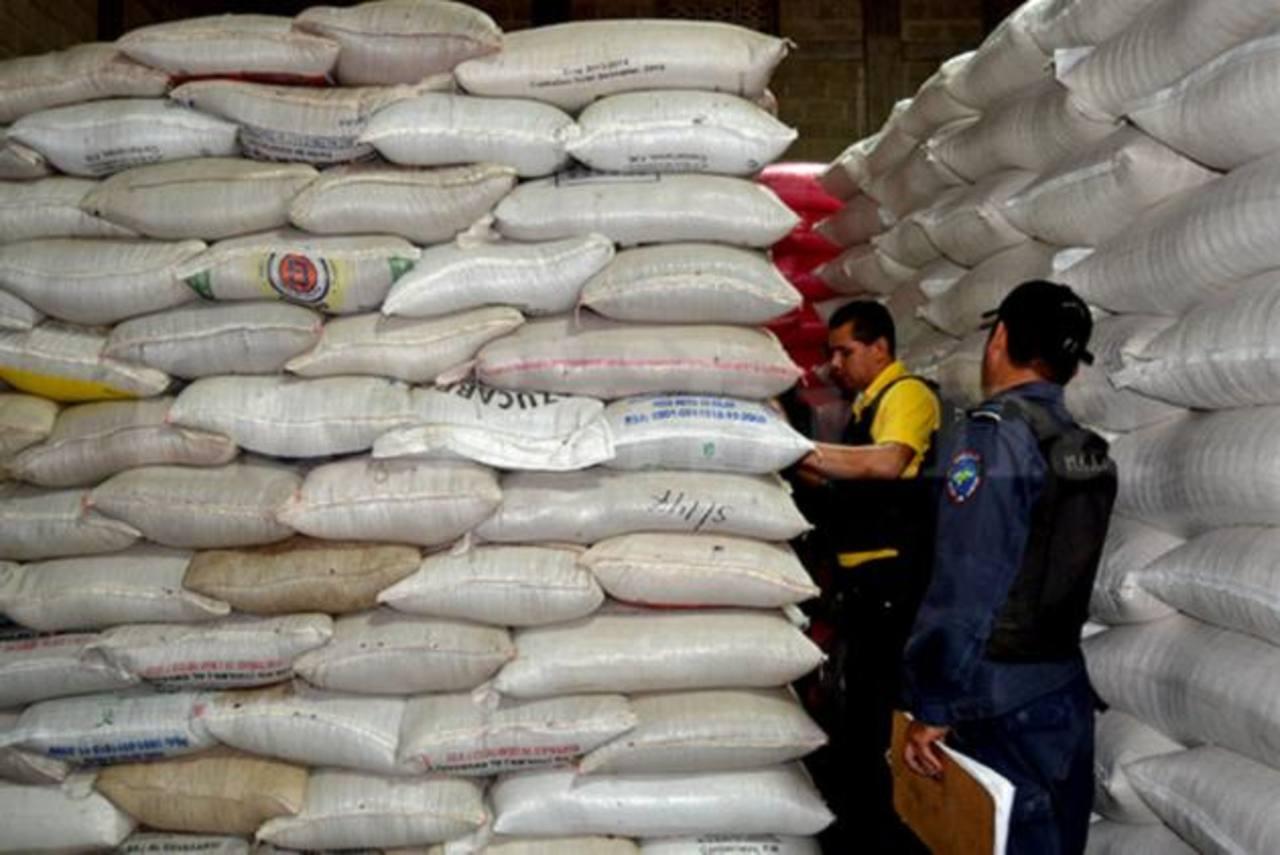 El gobierno de Honduras ha declarado que no está en contra de los productores, sino de los acaparadores. foto edh