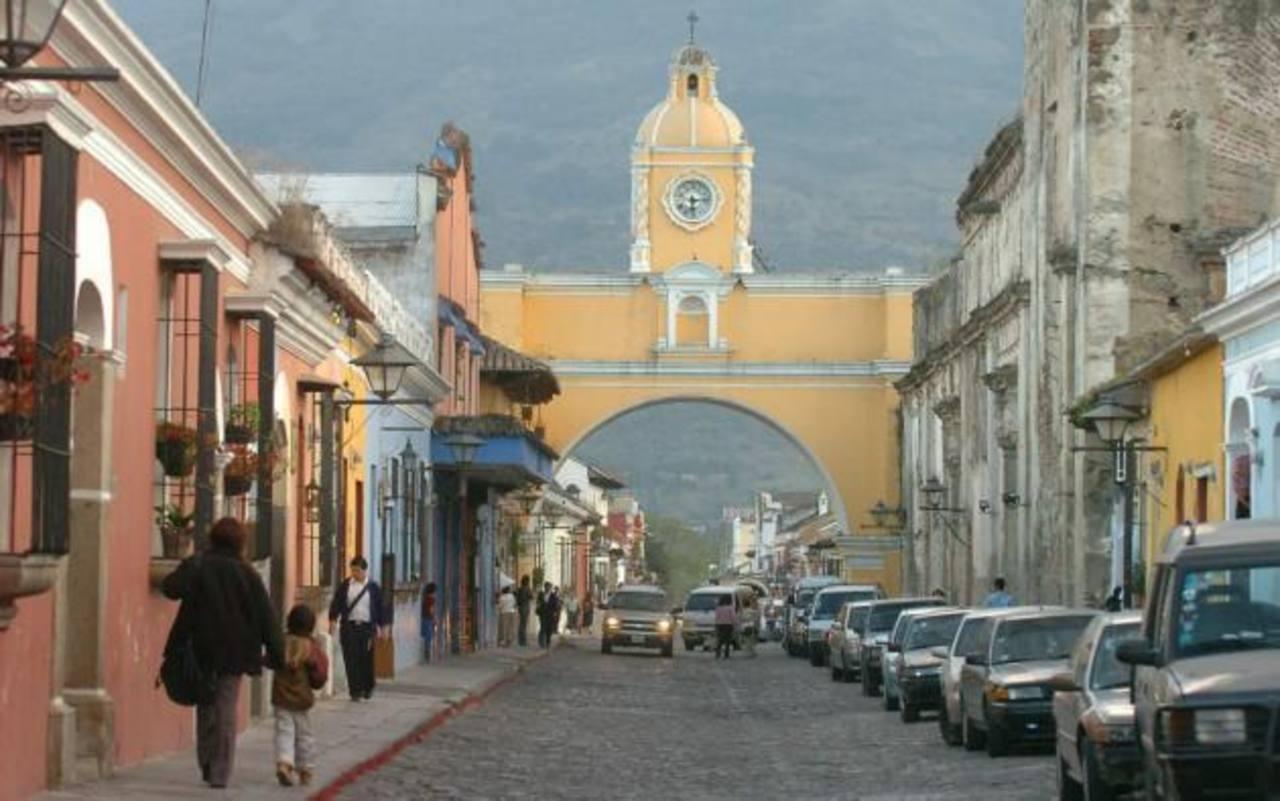 Desestrésate y escápate a Antigua Guatemala en junio