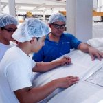 Kimberly-Clark hasta la fecha ha generado 1,500 empleos, siendo reconocida como una de las mejores empresas para trabajar.