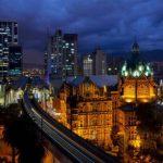 Medellín, sede del congreso mundial de emprendimiento.
