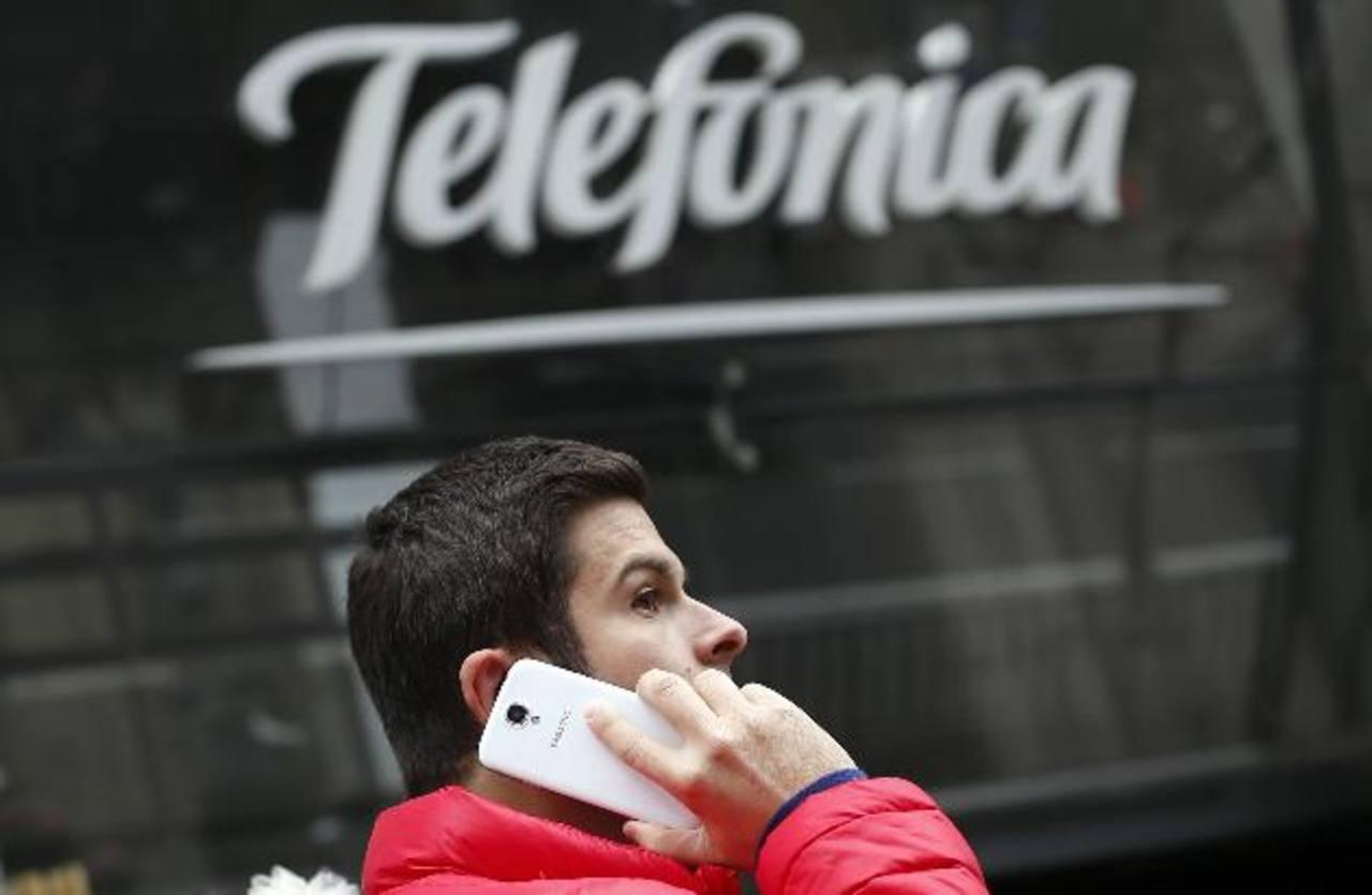 Telefónica hablará sobre nuevas tecnología y tendencias en el foro. Foto EDH