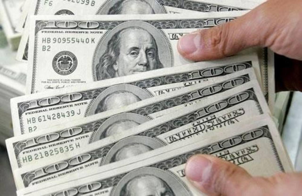 """Sindicato de EEUU urge a la Fed a """"evitar error"""" de subir intereses . Foto EDH"""