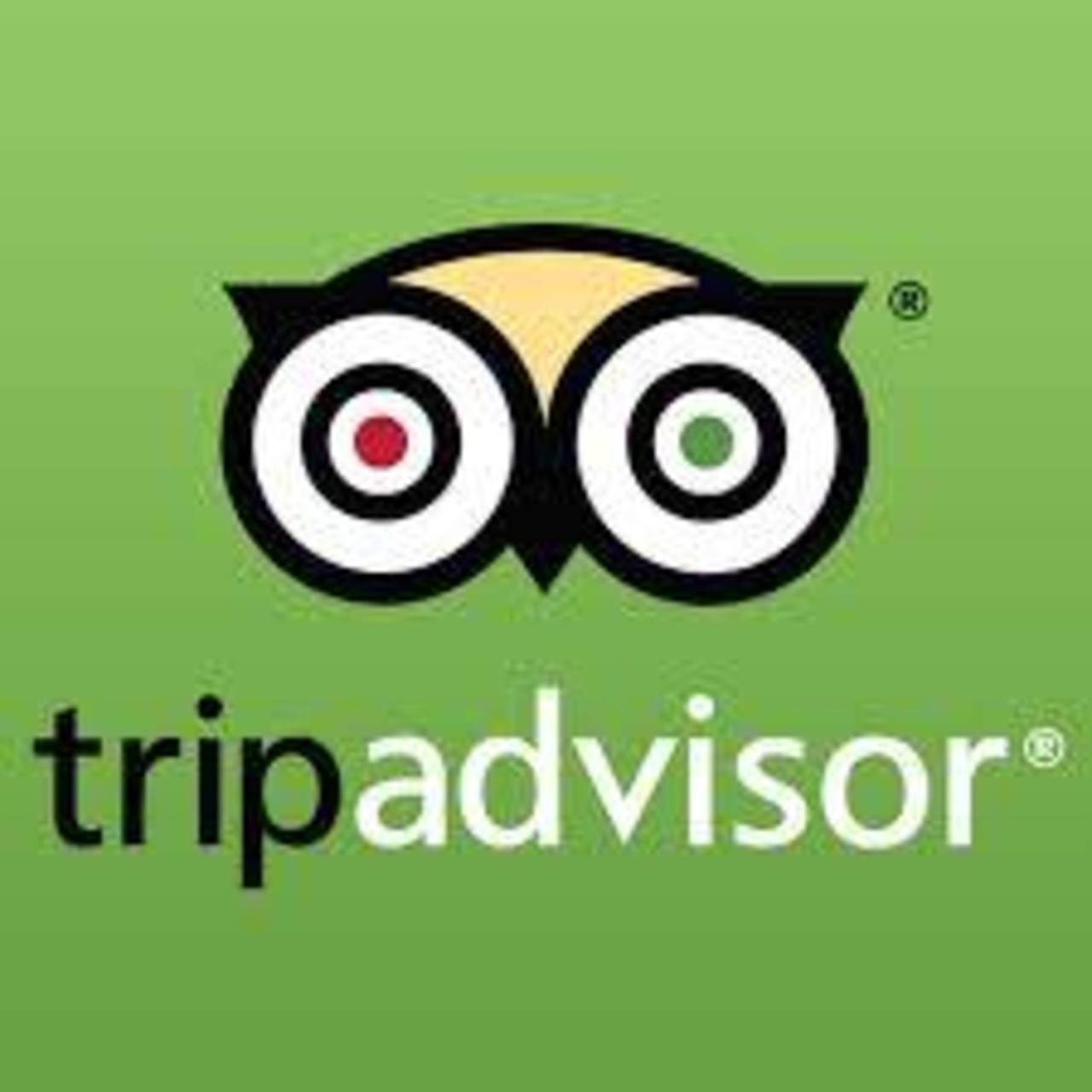 TripAdvisor es una página web de viajes que recopila opiniones sobre hoteles y restaurantes realizadas por los lectores.