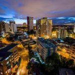 Una misión de la agencia Fitch visitó recientemente Guatemala para hacer una evaluación de las perspectivas de ese país.