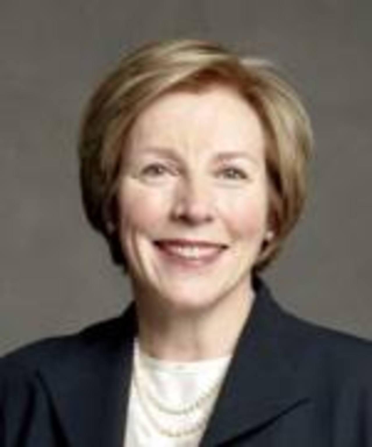 Patrice Merrin, asignada como directora no ejecutiva de Glencore con efecto inmediato, ha trabajado en la minera canadiense diversificada Sherritt durante una década