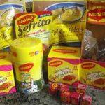 Maggi es una de las marcas que domina los hábitos de consumo de los centroamericanos, según la consultora Kantar World Panel