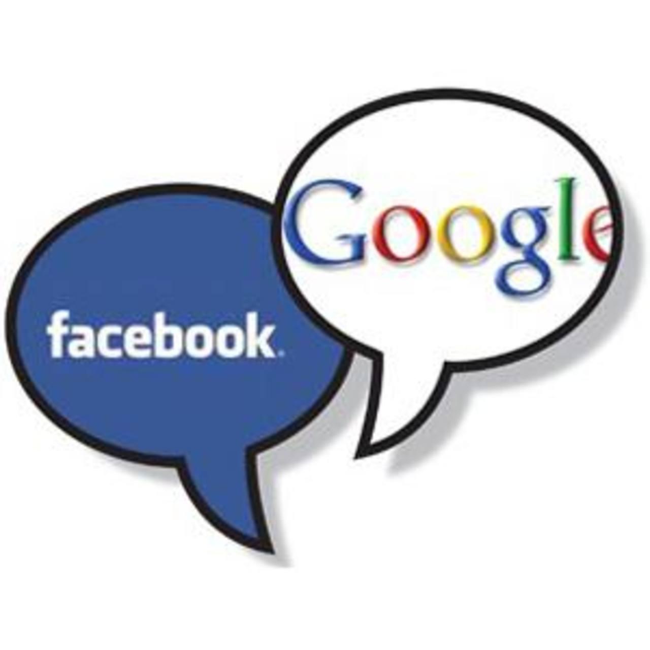 Las empresas de internet como Google y Facebook deben cumplir las normas de seguridad establecidas por la Unión Europea.