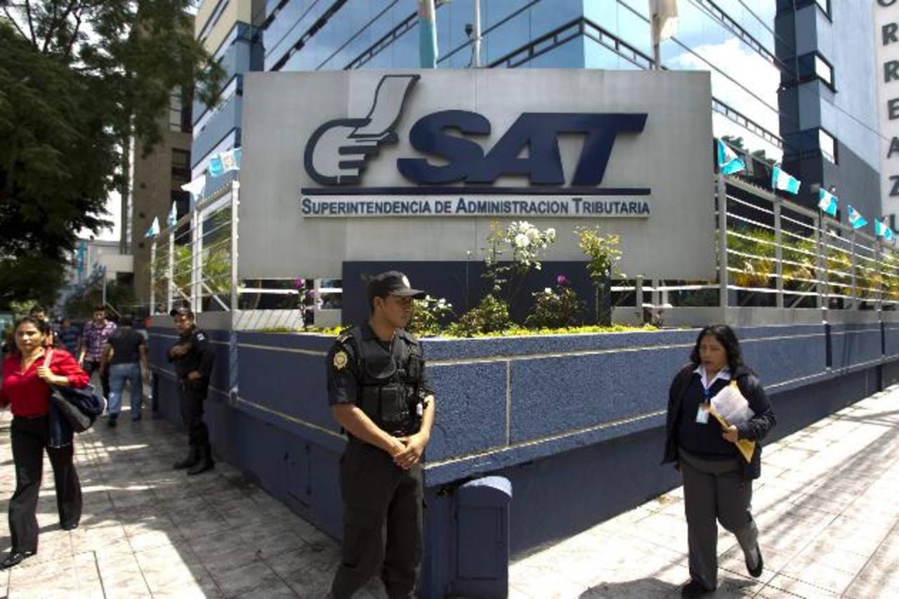 """Cúpula empresarial de Guatemala demanda """"transparencia"""" en el gasto público"""