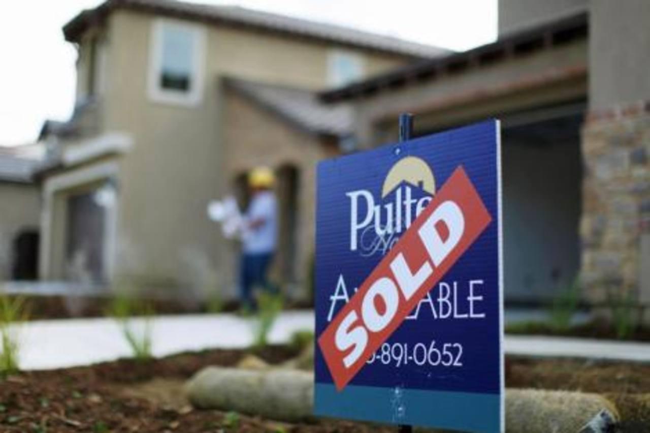 Suben ventas pendientes de vivienda