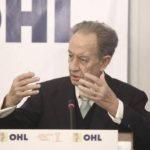 La constructora española OHL se ha adjudicado el contrato de obras de construcción del grueso de la línea ferroviaria que unirá México con Toluca.