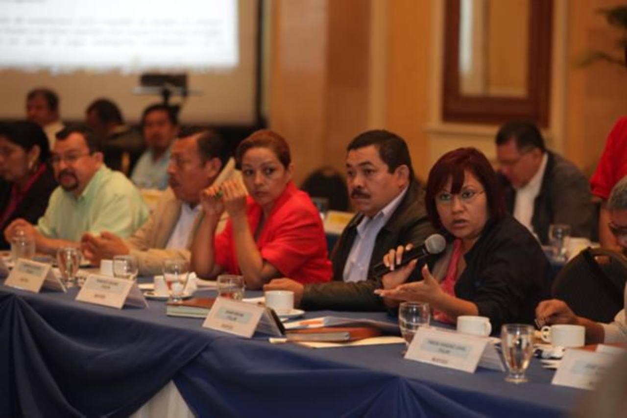 Los sindicatos aprovecharán el encuentro empresarial para recordar que son parte del sector productivo del país.