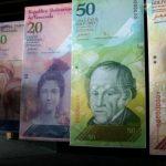 Venezuela estudia fórmulas para devaluar su moneda