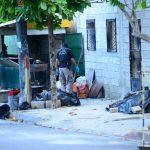 Un muerto y dos heridos tras tiroteo en San Salvador