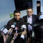 Exoneran de cargos a implicado en accidente en redondel Masferrer