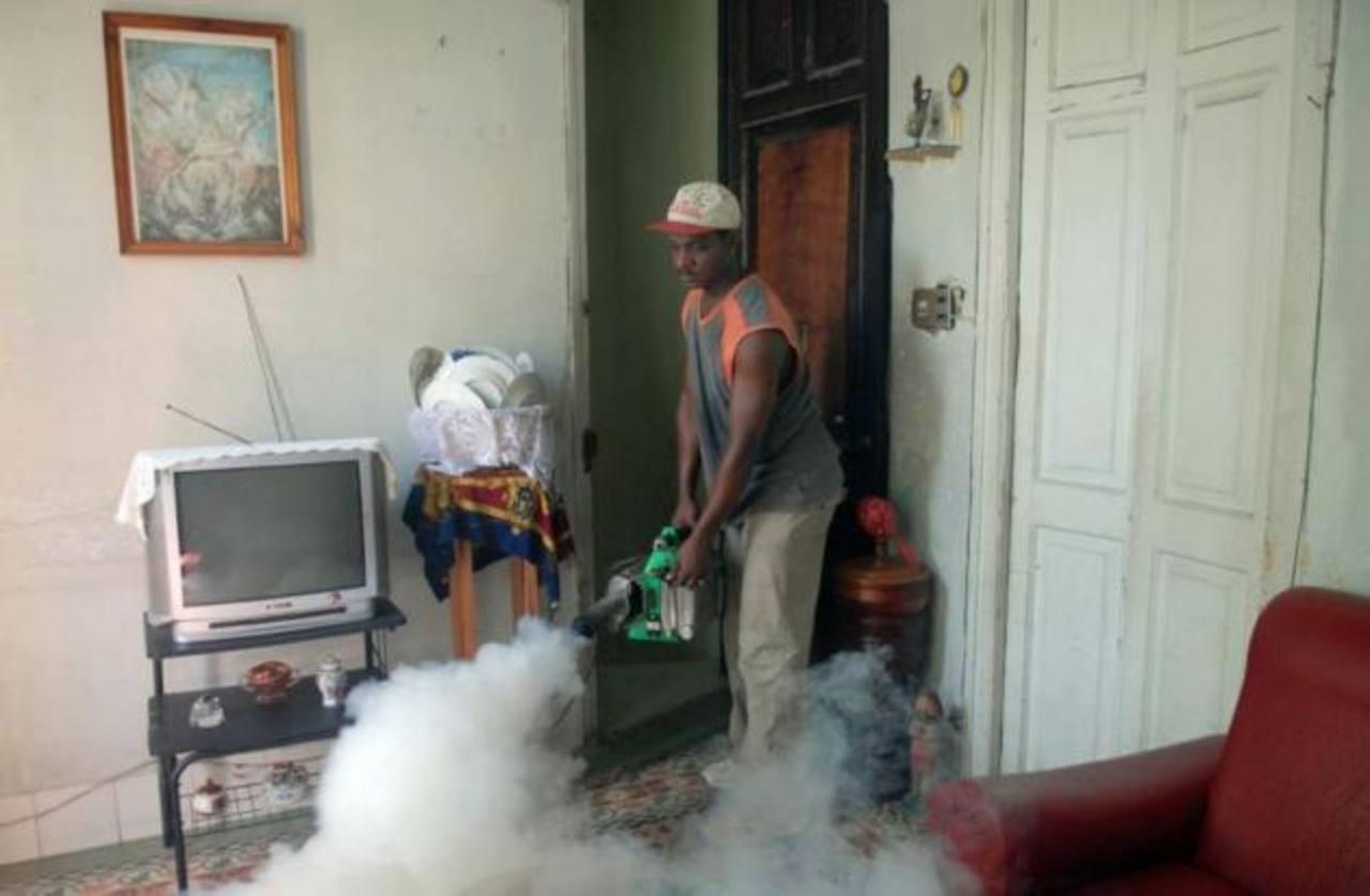 Cuba registra seis infectados con chikungunya